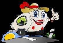 Emmas Reisen in Form von GPS-Daten