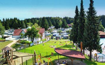 GITZ Panorama mit neuem Sanitärgebäude