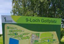 9-Loch Golfplatz Birkenhof
