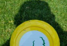 Öffentlicher Golfplatz