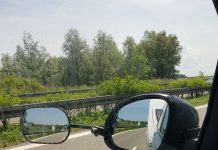 On Tour in den Camping-Urlaub