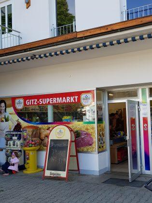 Gitz-Supermarkt
