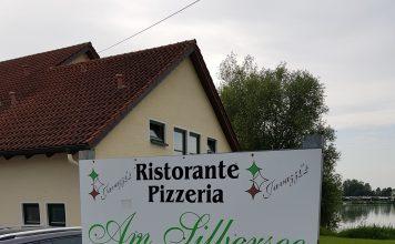 Ristorante Pizzeria Am Silbersee