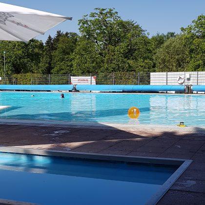 Schwimbad Gitzenweiler Hof