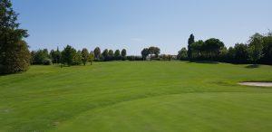 Golfplatz Golfclub Jesolo