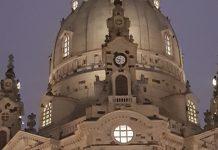 Dresden Frauenkirche